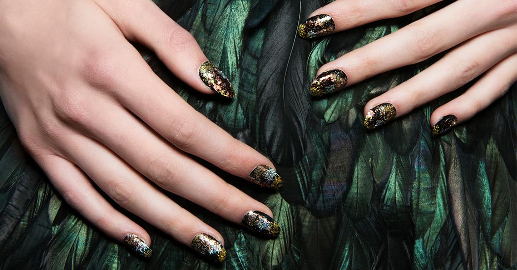 Nagelnieuw(s): de mooiste winterkleuren voor je nagels