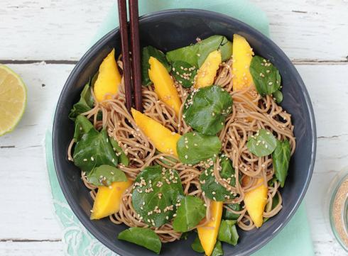4 vegetarische recepten waar je meteen zin van krijgt