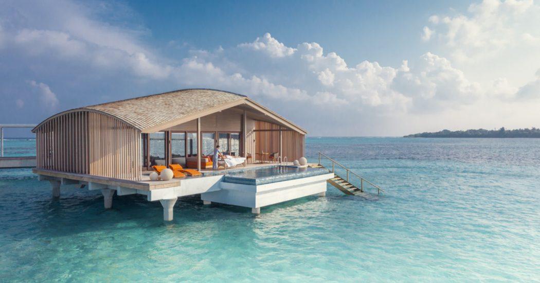 Vier nieuwe topnotch resorts: wilde plannen van Club Med zijn binnenkort misschien de jouwe