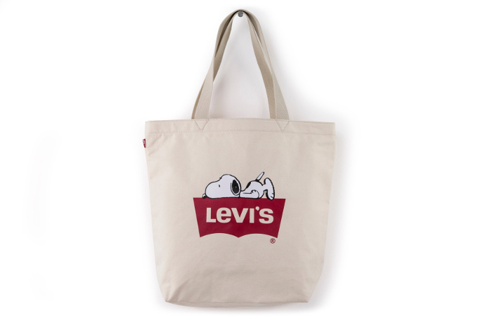 Levi's Peanuts