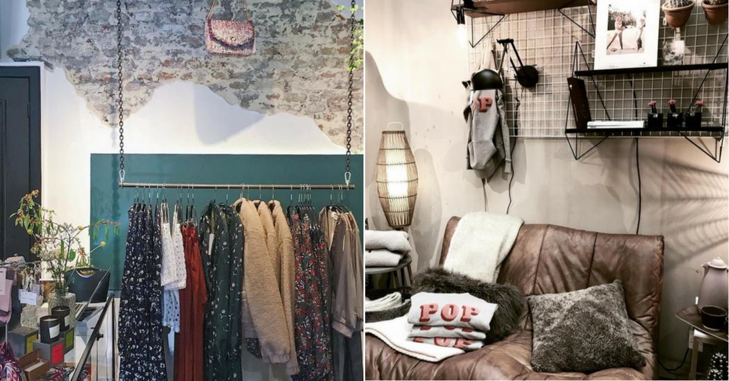 Shopping: dit zijn onze 7 favoriete adresjes in Luik