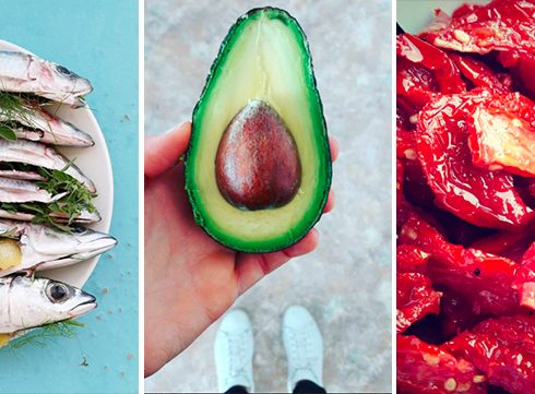 10 ingrediënten waar je gelukkig van wordt