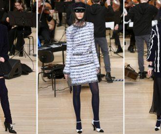Chanel Métiers D'Art 2017/18