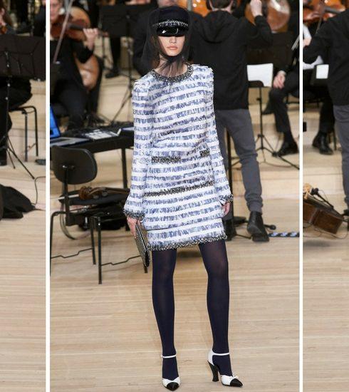 Chanel Métiers D'Art 2017/18: onze favoriete looks