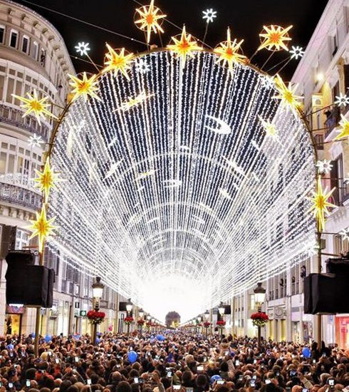 Must do vanavond: X-MAS Late Night Shopping in Oostende
