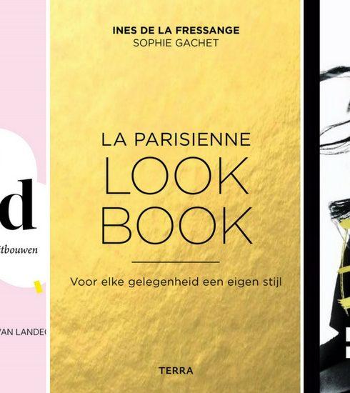 Cadeautip: 7 inspirerende modeboeken voor fashionista's