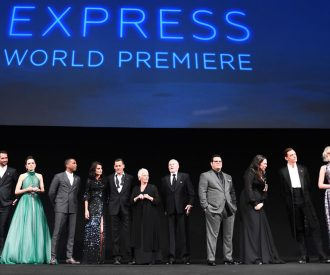 'Murder On The Orient Express' World Premiere – Red Carpet Arrivals