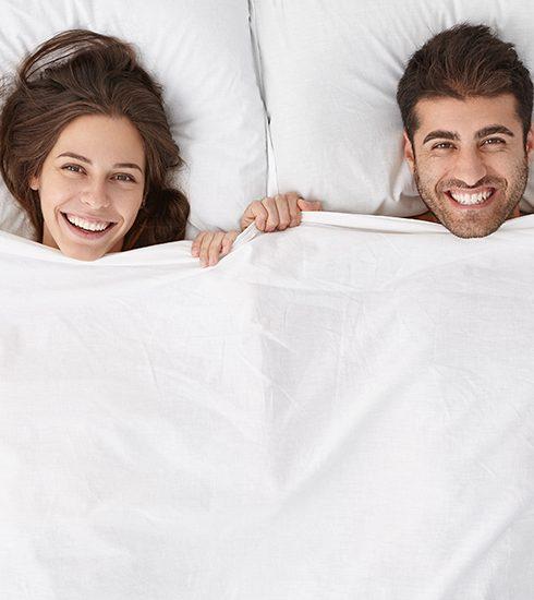 Paprikachips of een orgasme? 1 op de 4 vrouwen kiest voor het eerste