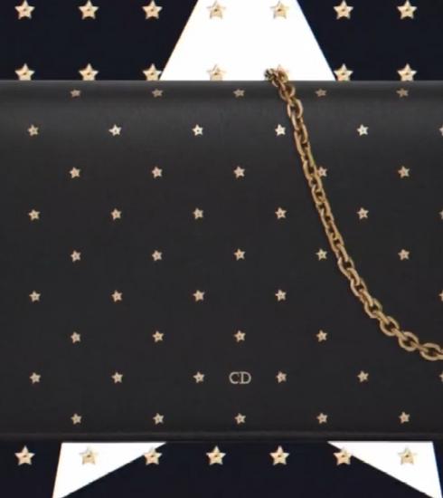 Crush of the Day: De feestaccessoires van Dior Stars