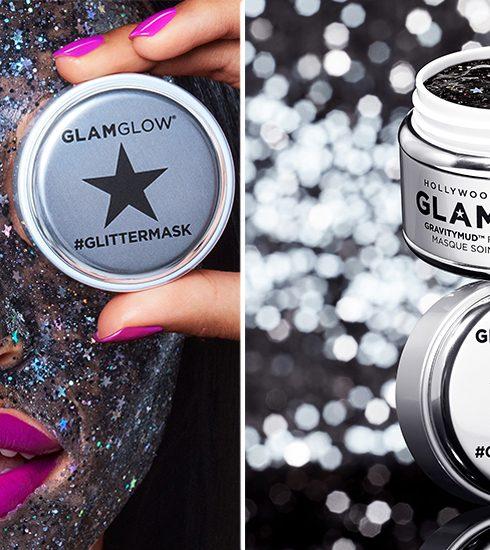 Glittermask: dé Hollywoodsensatie en instagramhype van #glittermask komt nu ook naar België