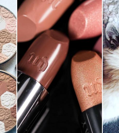 Deze 7 beautymerken zijn volledig cruelty free