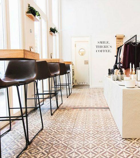 Hotspot: STAY Antwerp breidt aanbod uit met mooie modemerken