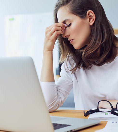 Stresszweet: wat is het en wat kan je ertegen doen?