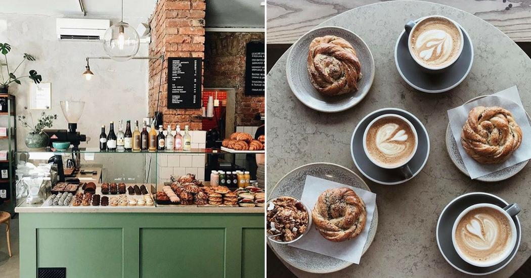 Gestrand in Stockholm en zin in koffie? Dit zijn de leukste 'Fika' adresjes