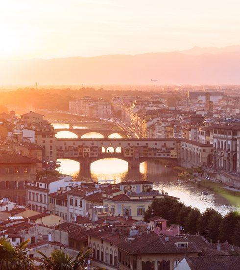 Firenze, 8 leuke plekjes waar locals graag vertoeven