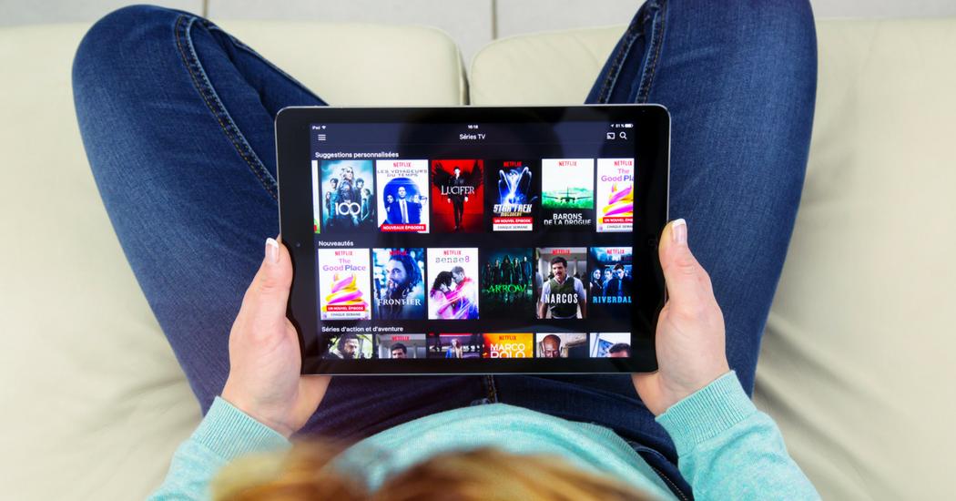 De beste nieuwe films en series op Netflix in maart