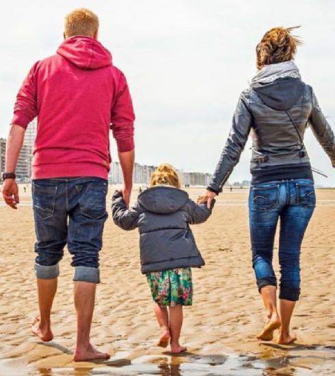10 leuke dingen om aan de kust te doen tijdens de paasvakantie