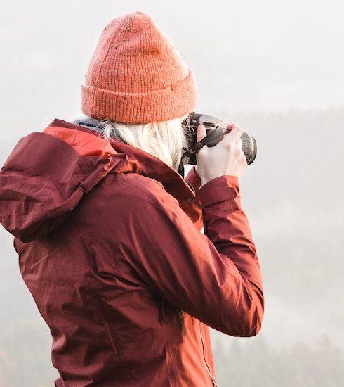 Met deze 5 tips leer jij foto's maken als een pro