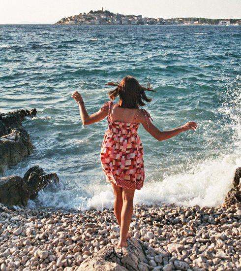 7 redenen waarom je deze zomer naar één bepaald stukje Griekenland moet