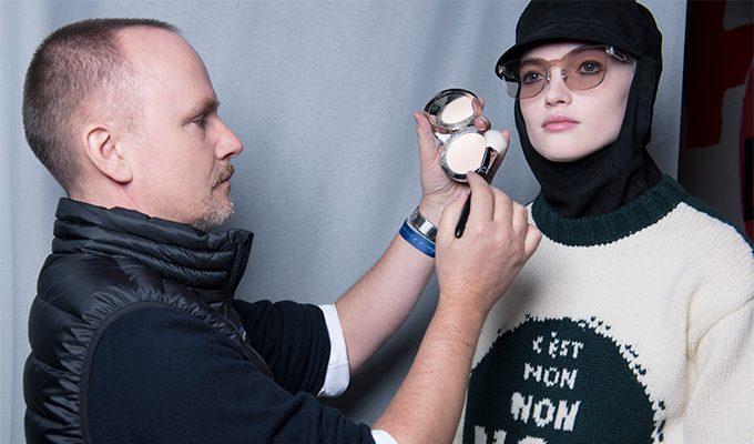 Dior make-uplooks
