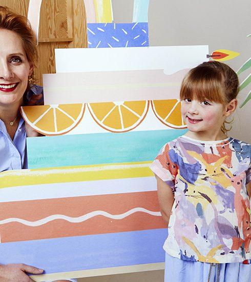Win de taart van je dromen dankzij fred + ginger en Sofie Dumont