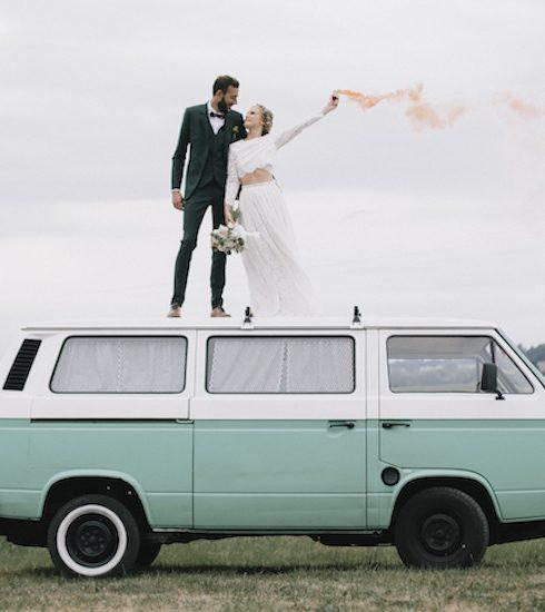 Stap voor stap naar het perfecte huwelijk: jouw to-dolijst in 12 maanden