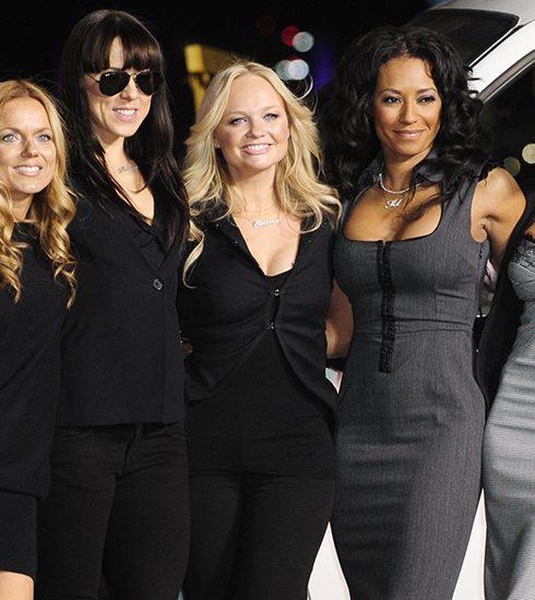 Yasss! Spice Girls gaan opnieuw (even) op tournee