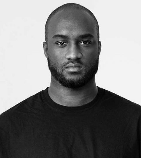 Virgil Abloh is de nieuwe artistiek directeur van de Louis Vuitton herencollecties
