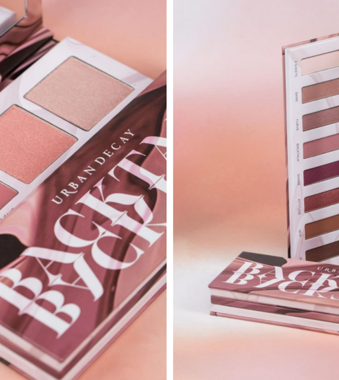 Crush of the day: het Backtalk palette van Urban Decay