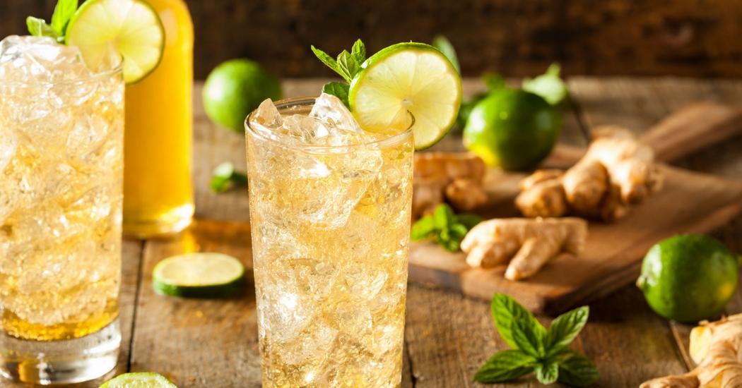 Snel en makkelijk: 4 lekkere cocktails met jenever