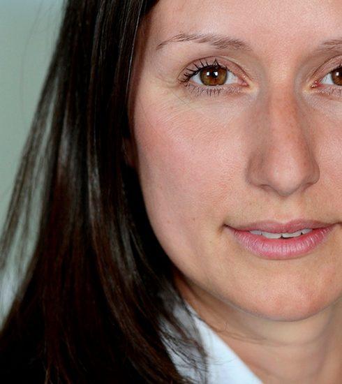 """Julie Otjacques: """"Ik laat me inspireren door vele vrouwen"""""""