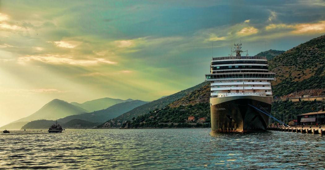 Cruisen 2.0 met de nieuwe EXC In-Depth formule van Holland America Line