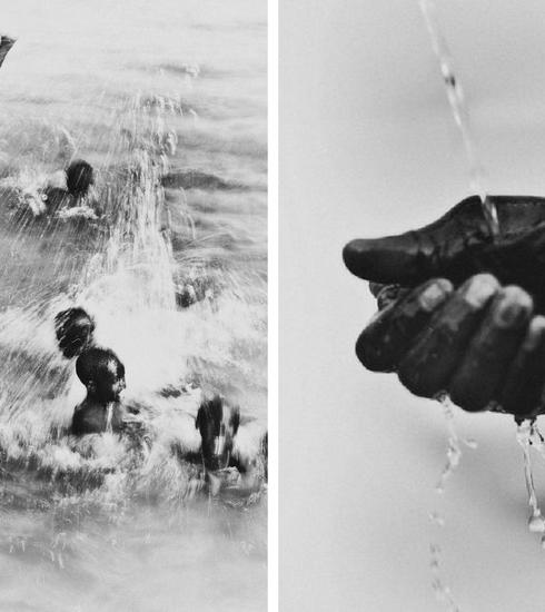 Wereldwaterdag: het MUKONO fotoboek van Marie-Stella-Maris