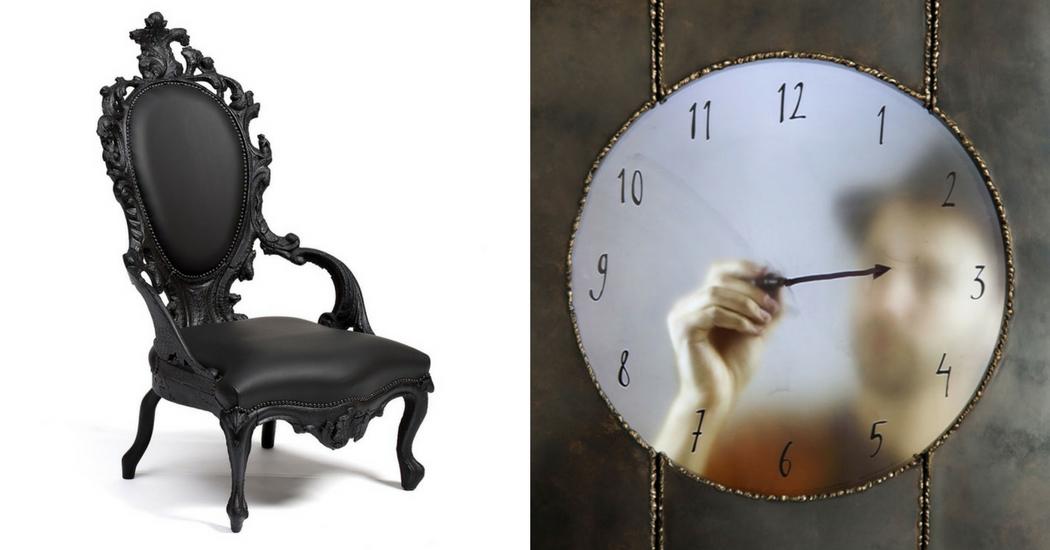 Kom verstoppertje spelen met Maarten Baas in het Design Museum Gent