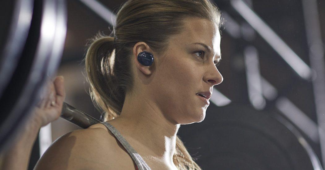 GETEST: De SoundSport Free draadloze oortjes van Bose