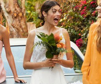 bruidscollectie