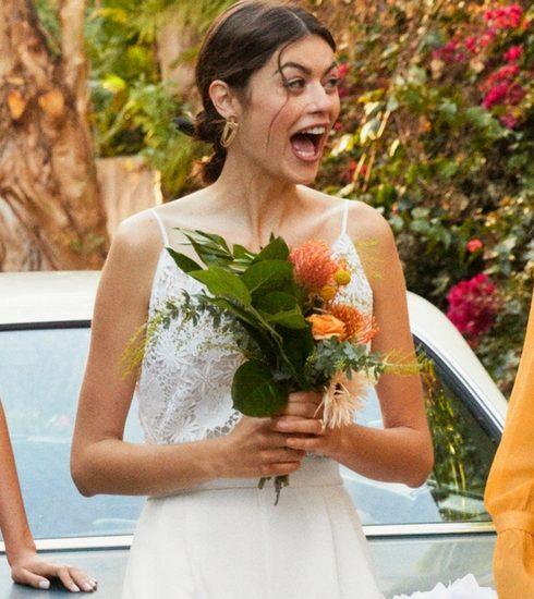 & Other Stories lanceert eerste bruidscollectie