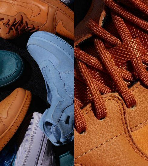Nike Unlaced: het nieuwe sneakerplatform voor vrouwen
