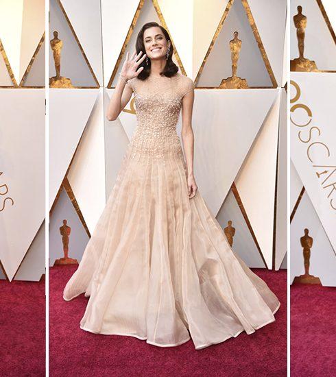 Oscars 2018: Dit waren de mooiste looks op de rode loper