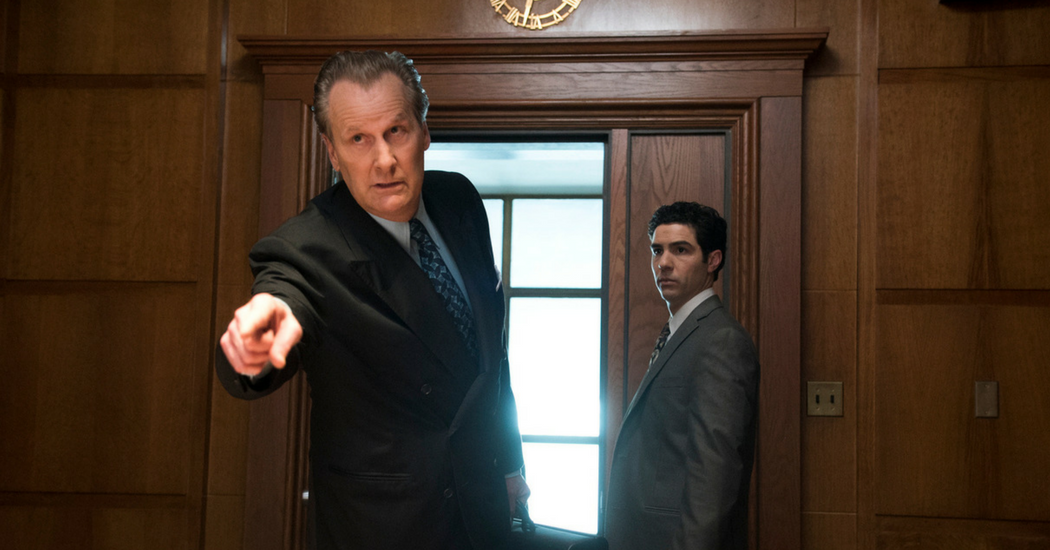 The Looming Tower, nieuwe cultserie of gemiste kans?