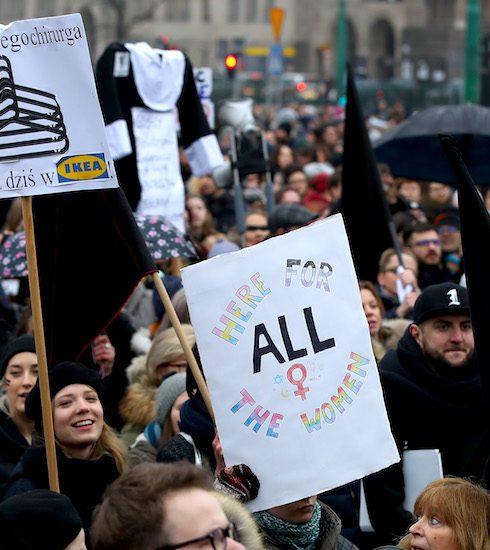Is abortus anno 2018 een verworven recht in Europa?