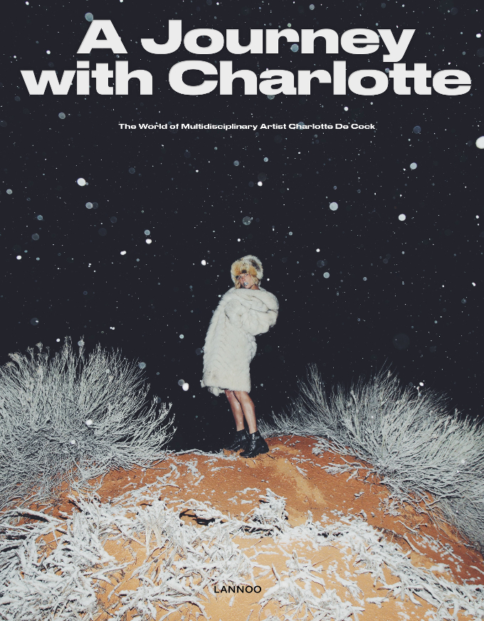 Charlotte De Cock