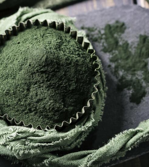 Spirulina, een alg dat je dringend moet ontdekken