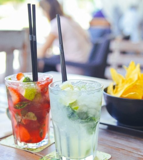 4 cocktailrecepten met de nieuwe Bacardi Añejo Cuatro