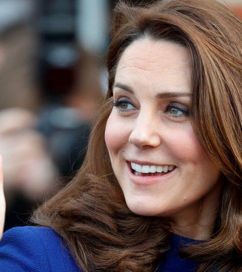 Kate Middleton bevalt van een zoontje