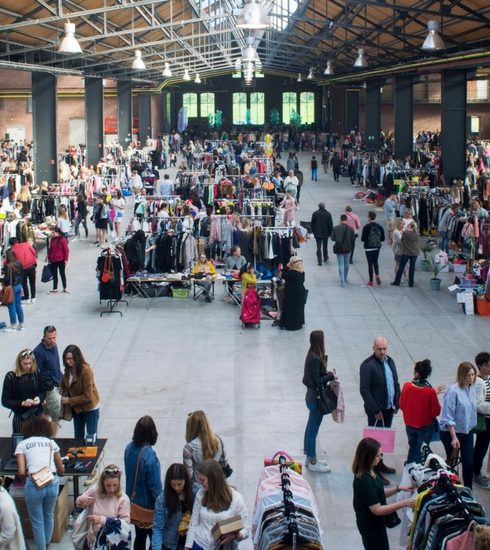 Clouds of Fashion organiseert vierde Major Closet Sale