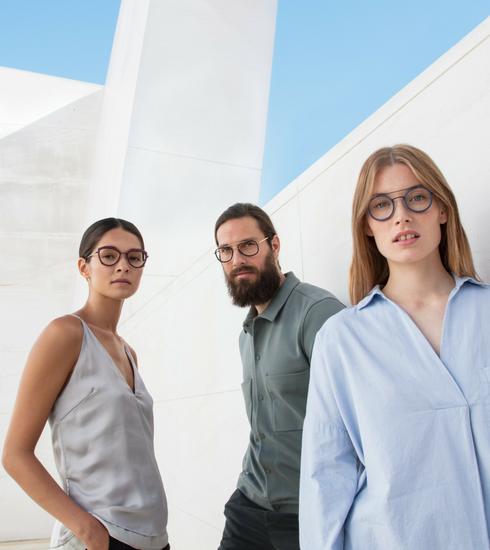 Neubau Eyewear vult collectie aan met 3D-geprinte brillen