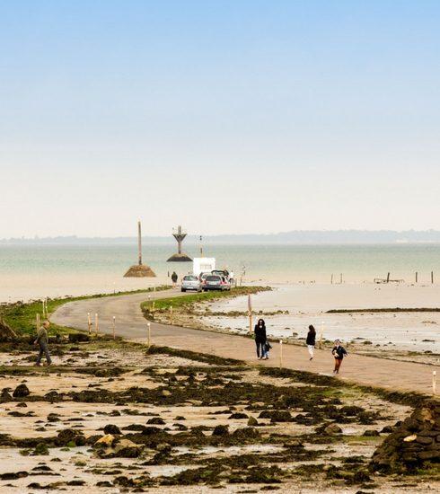 Kom mee racen tegen de oceaan tijdens unieke loopwedstrijd in Vendée