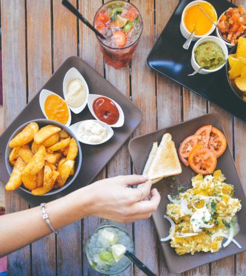 Ga goedkoper op restaurant dankzij de POP DAYS van TheFork