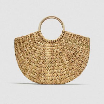 Shopping: 10 rieten tassen voor een zomerse look 150*150